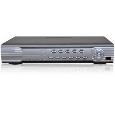 NPC 8 CHANNEL DVR WITH  PLUG N PLAY MOBILE VIEW