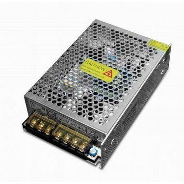 NPC 12V , 20 AMP  CCTV POWER SUPPLY WITH COOLING UNIT