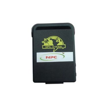 NPC NPCTK102 GPS Tracker Cum GSM Bug