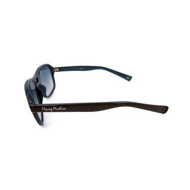 Flying Machine Wayfarer Sunglasses For Men_fms097col103 - Blue