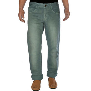 Pack of 3 Stylish Branded Jeans For Men - Raymond Cotton Fabric_Npjnwc121314