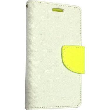 BMS lifestyle Mercury flip cover for Nokia XL - white