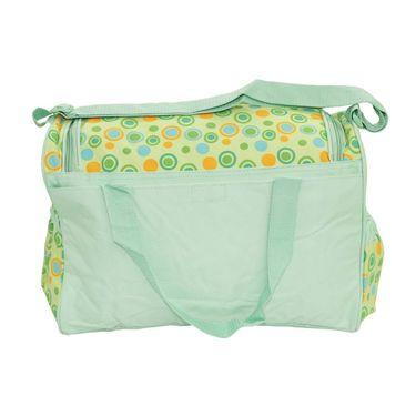 Wonderkids Bubble Print Baby Diaper Bag_CH-009-BPDB