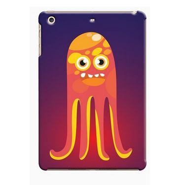 Snooky Digital Print Hard Back Case Cover For Apple iPad Mini 23719 - Purple