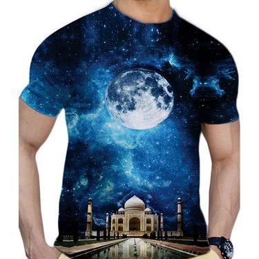 Graphic Printed Tshirt by Effit_Trsb0395