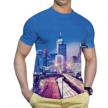 Graphic Printed Tshirt by Effit_Trw0380