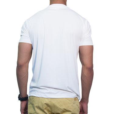 Graphic Printed Tshirt by Effit_Trw0382