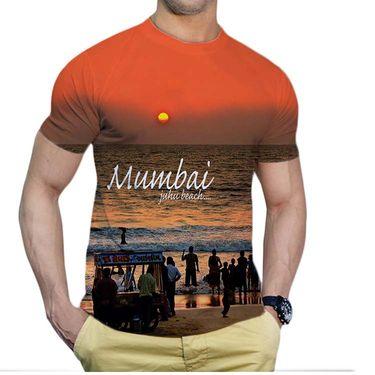 Graphic Printed Tshirt by Effit_Trw0389