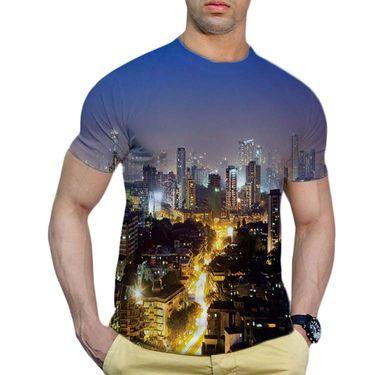 Graphic Printed Tshirt by Effit_Trw0394