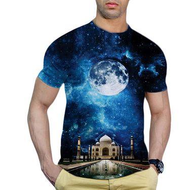 Graphic Printed Tshirt by Effit_Trw0395