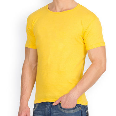 Pack of 3 Incynk Cotton T Shirts_Mhtc501