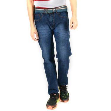 Combo of Stylized Levis Jeans + Diesel Jeans - Blue - levisdiesel
