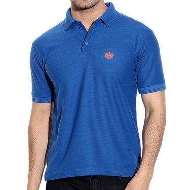 Pack of 3 Branded Half Sleeves T Shirts_b3bgr