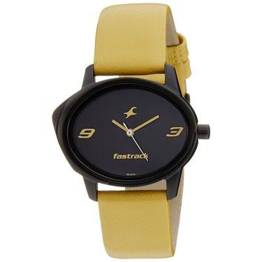 Fastrack Analog Watch_ 6098nl02 - White
