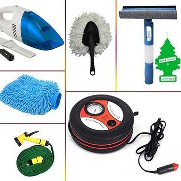 Car Maintenance Combo Kit-7 Products-maint_2