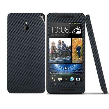 Snooky 20643 Mobile Skin Sticker For HTC One mini - Black