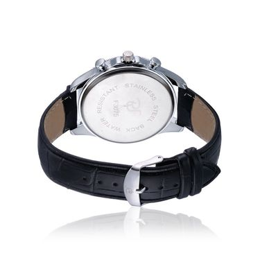 Rico Sordi Analog Round Dial Watch_Rwl41 - White