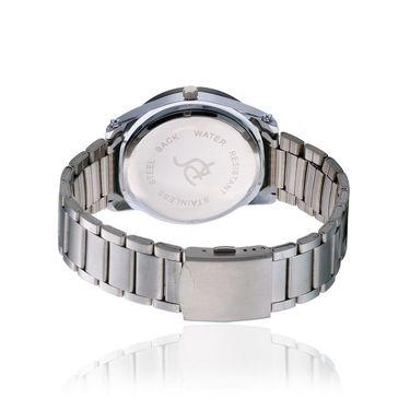 Rico Sordi Analog Round Dial Watch_Rws51 - Multi