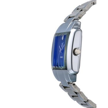 Rico Sordi Analog Square Dial Watch_Rws53 - blue