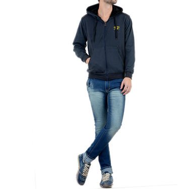 Pack of 3 Blended Cotton Hoodie Sweatshirts_Sw252830