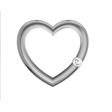 Ag Real Diamond Minal Earrings_Agse0062w
