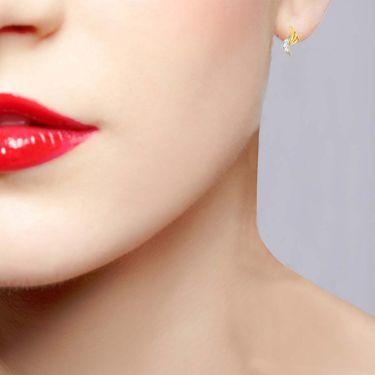 Kiara Sterling Silver Ishani Earrings_5137e