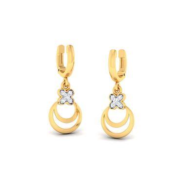 Kiara Sterling Silver Deepali Earrings_6231e