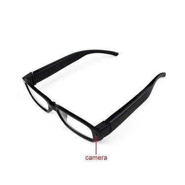 SPY HIDDEN GLASSES CAMERA HD - CODE 145