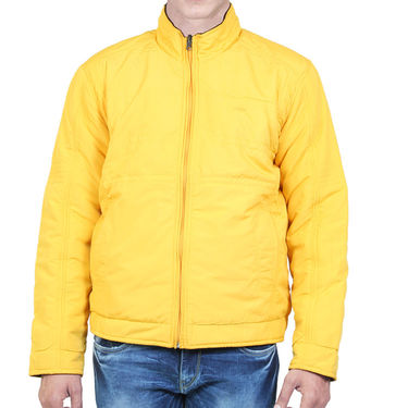 Branded Leather Quilted  Jacket_Os06