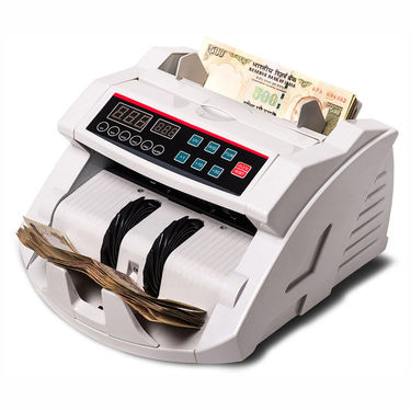 XElectron Money Counting Machine With Fake Currency Detector