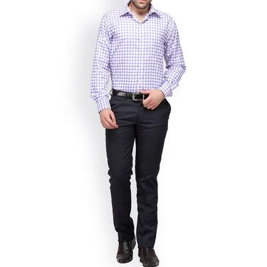 Copperline Formal Shirt_CPL1156 - White Pink