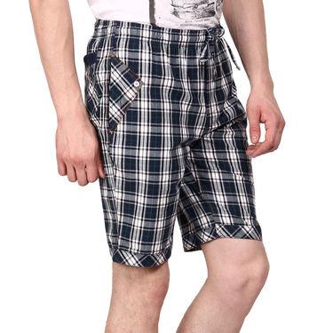 Wajbee Cotton Cargo Short For Men_Wna101 - Multicolor