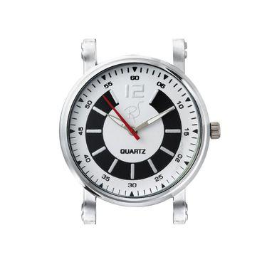 Rico Sordi Analog Round Dial Watch For Men_Rsmwl88 - Multicolor