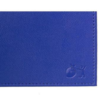 Mango People Stylish Wallet For Men_Mp100bl - Blue