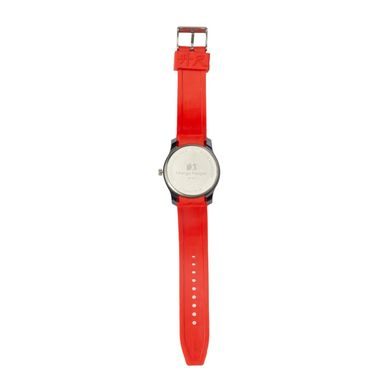 Mango People Round Dial Watch For Men_MP022 - White