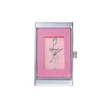 Oleva Analog Wrist Watch For Women_Olw12p - Pink