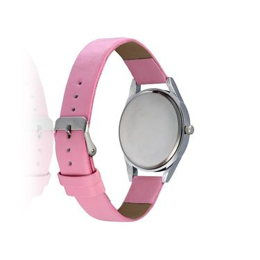 Oleva Analog Wrist Watch For Women_Olw15p - Pink