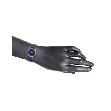 Oleva Analog Wrist Watch For Women_Olw15pu - Purple