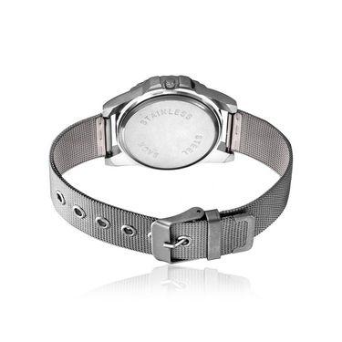 Oleva Analog Wrist Watch For Women_Osw3w - White