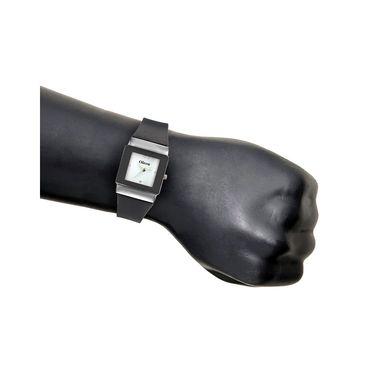 Oleva Analog Wrist Watch For Women_Opuw30b - Black