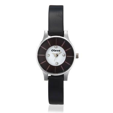 Combo of 3 Oleva Analog Wrist Watches For Women_Opuc03