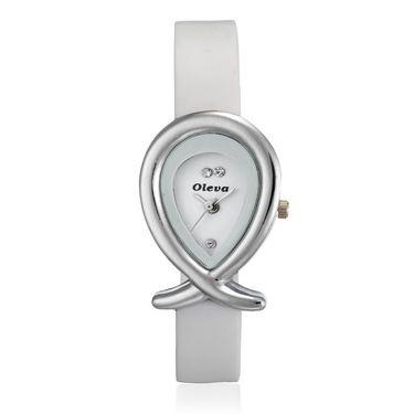 Combo of 3 Oleva Analog Wrist Watches For Women_Opuc06