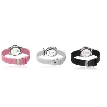 Combo of 3 Oleva Analog Wrist Watches For Women_Opuc08