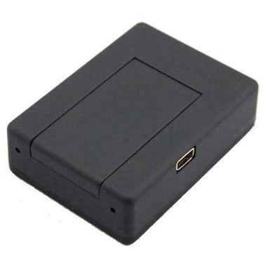 ZINGALALAA Latest World's Smallest Genuine GSM SIM Surveillance 2 Way Audio Monitor Ear Bug