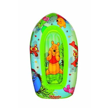 Intex Winnie The Pooh Boat - Ultimate Fun for your Kids