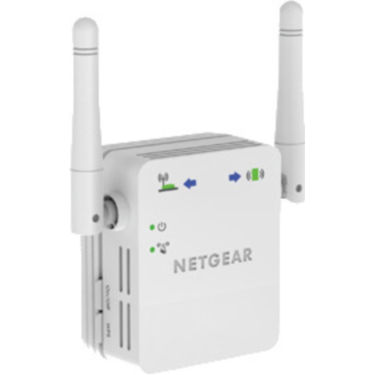 Netgear WN3000RP-200PES Universal Wifi Range Extender (Cream )
