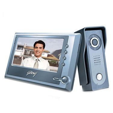 Godrej Security Solutions Solus 7 Kit Video Door Phone