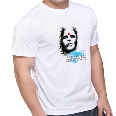 Oh Fish Graphic Printed Tshirt_Csitmeds
