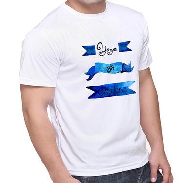 Oh Fish Graphic Printed Tshirt_Cygomchs