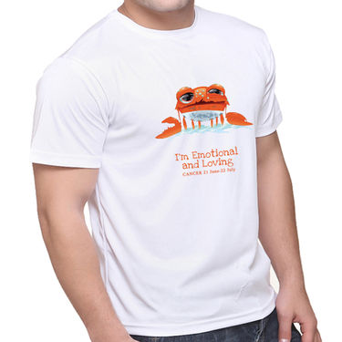 Oh Fish Graphic Printed Tshirt_D2cans